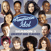Season 3 Great Soul Classics by American Idol