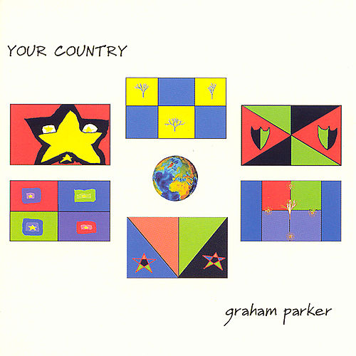 Your Country by Graham Parker