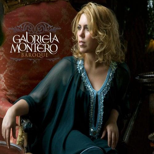 Baroque Improvisations by Gabriela Montero