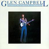 Somethin' 'Bout You Baby I Like de Glen Campbell