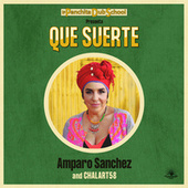 Que Suerte de Amparo Sánchez (Amparanoia)