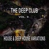 The Deep Club, Vol. 9 de Various Artists