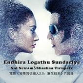 Endhira Logathu Sundariye(電影<寶萊塢機器人2.0:重生歸來>片尾曲) by Sid Sriram