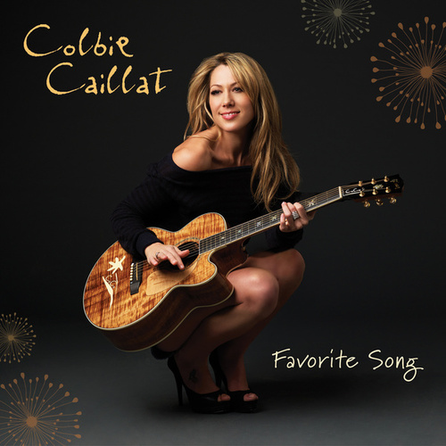 Favorite Song by Colbie Caillat