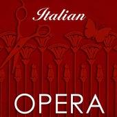Italian Opera by Various Artists
