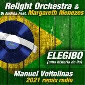 Elegibo (Uma Historia de Ifa) (Manuel Voltolinas 2021 Remix Radio) de Relight Orchestra