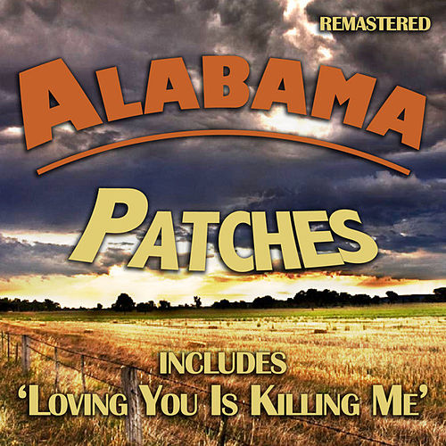 Patches by Alabama