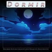 Dormir: Música relajante y Olas del océano, Ayuda para dormir profundo, Música para dormir y Música de siesta de fondo de Musica Relajante