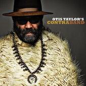 Otis Taylor's Contraband de Otis Taylor