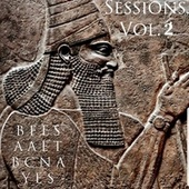 Sessions, Vol. 2 by Babyface Fensta