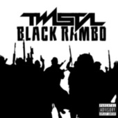 Black Rambo de TWISTA