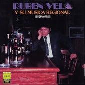 Musica Regional by Ruben Vela Y Su Conjunto