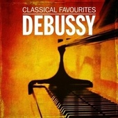 Debussy: Classical Favourites von Various Artists