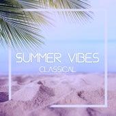 Summer Vibes Classical: Mozart de Various Artists
