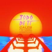 Todo De Ti (Summer Remix) de Rauw Alejandro