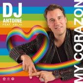 My Corazon (DJ Antoine vs Mad Mark 2k21 Mix) von DJ Antoine