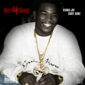 Bixty 4 Gramz by Yung JB