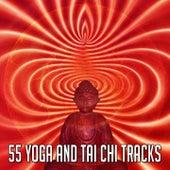 55 Yoga and Tai Chi Tracks by Meditation Spa