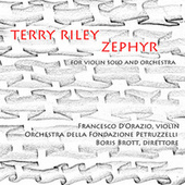 Zephyr by Terry Riley