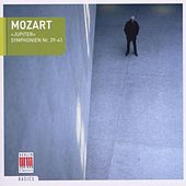 Mozart: Symphonies Nos. 39-41 by Various Artists