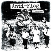 That's When I Reach for My Revolver (Bonus Track) by Anti-Flag
