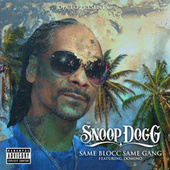 Same Blocc Same Gang (feat. Domino) by DJ Ceo