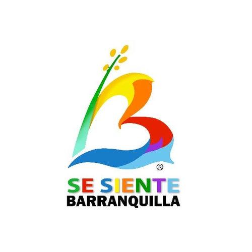 Se Siente Barranquilla - Single by Nicolas Tovar