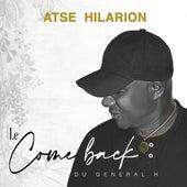 Le come back du General H by Atse Hilarion
