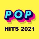 Pop Hits 2021 fra Various Artists