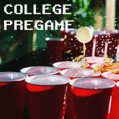 College Pregame von Various Artists