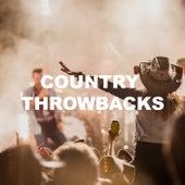 Country Throwbacks de Various Artists