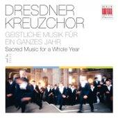 Geistliche Musik für ein Ganzes Jahr von Various Artists