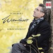 Schubert: Wandererfantasie by Matthias Kirschnereit