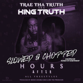 48 Hours After (Slowed & Chopped) by Trae