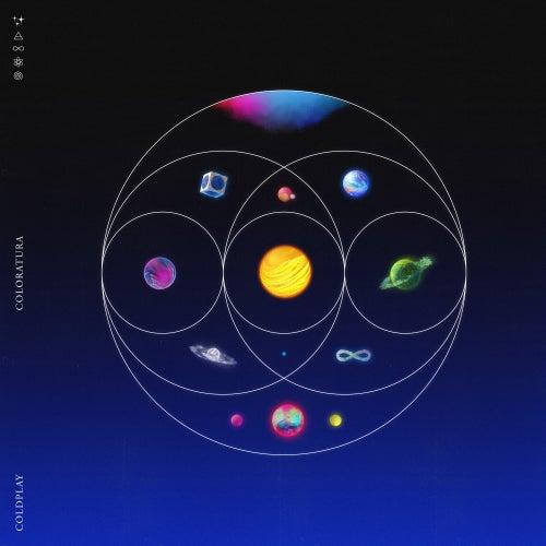 Coloratura de Coldplay