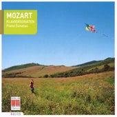 Mozart: Klaviersonaten, Piano Sonatas von Cécile Ousset