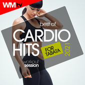 Best Cardio Hits For Tabata 2021 Workout Session (20 Sec. Work and 10 Sec. Rest Cycles With Vocal Cues / High Intensity Interval Training Compilation for Fitness & Workout) von Workout Music Tv