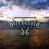 Gin à l'eau salée by Salebarbes