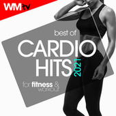 Best Cardio Hits 2021 For Fitness & Workout (Unmixed Compilation for Fitness & Workout 128 Bpm / 32 Count) von Workout Music Tv