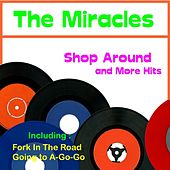 Shop Around  and More Hits de The Miracles