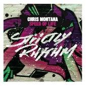 Speed of Life von Chris Montana