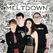 Meltdown von Burn the Jukebox
