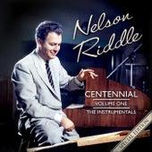 Centennial, Vol. 1: The Instrumentals fra Nelson Riddle