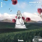good 4 u (feat. Jonah Baker) von Zita