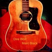 Dire Wolf von Marc Black