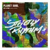 Set U Free (2008 Remixes) de Planet Soul