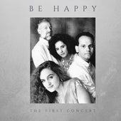 The First Concert de Be-Happy