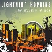 The Walkin' Blues by Lightnin' Hopkins