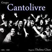 Grupo Cantolivre (A Cappella) von Grupo Cantolivre