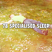78 Specialised Sleep by Best Relaxing SPA Music
